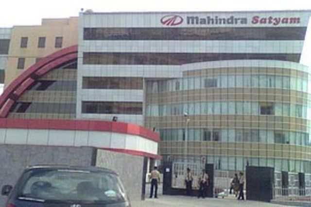 Mahindra Satyam posted over 56 per cent jump in net profit to Rs 352 crore for the quarter ended June 30, largely on account of forex gains and interest income.