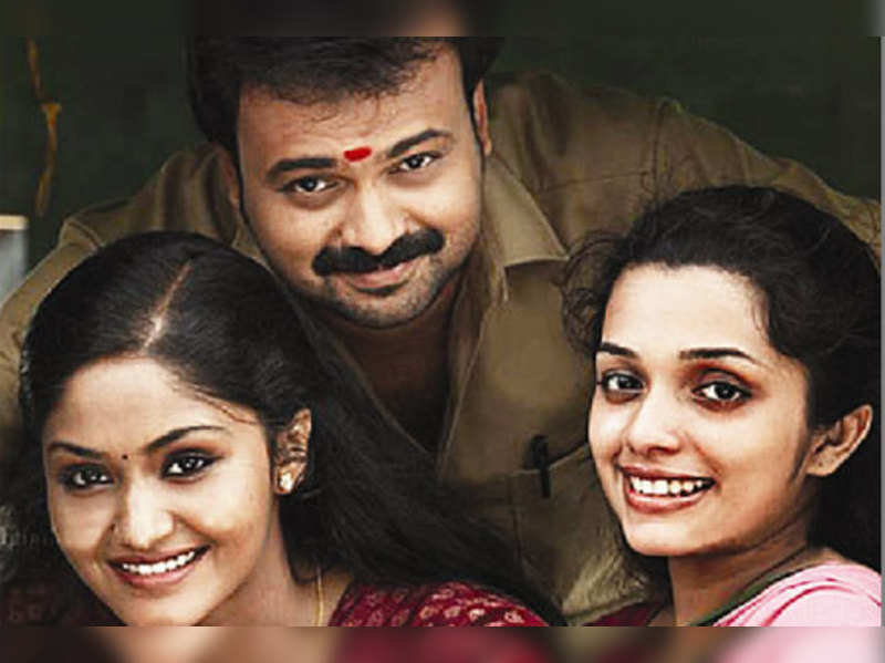A golden year for Mollywood?