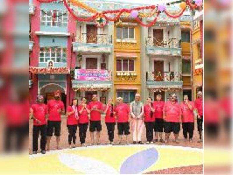 Gokuldham Society Dahi handi worth crores