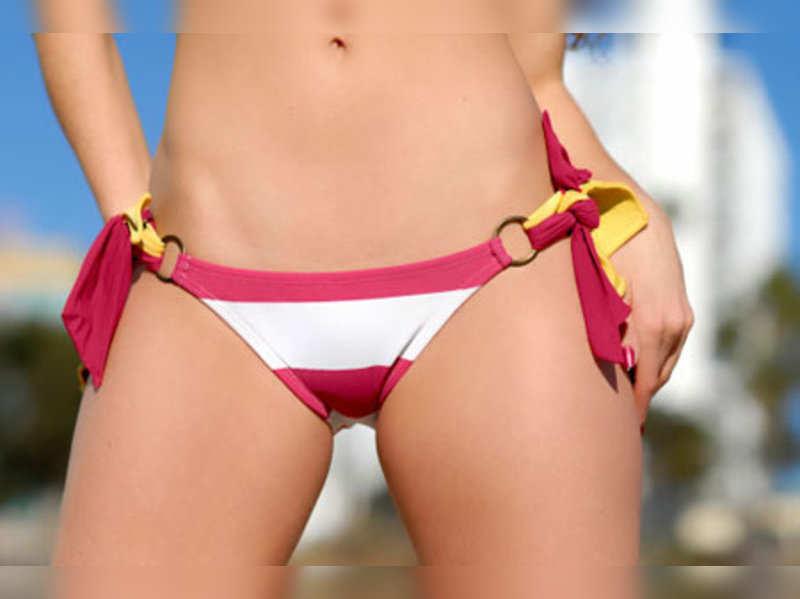 Doctor's warning: No more bikini waxing!