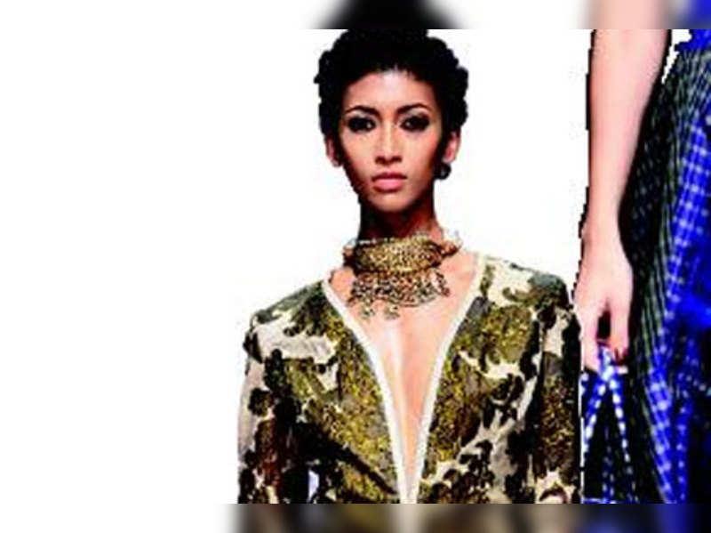 Fashion for a green world