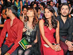 Celebs @ Manish Malhotra's fashion show