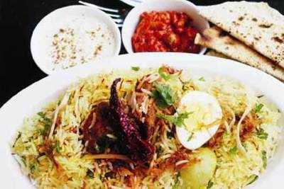 5 ways to cook the classic biryani