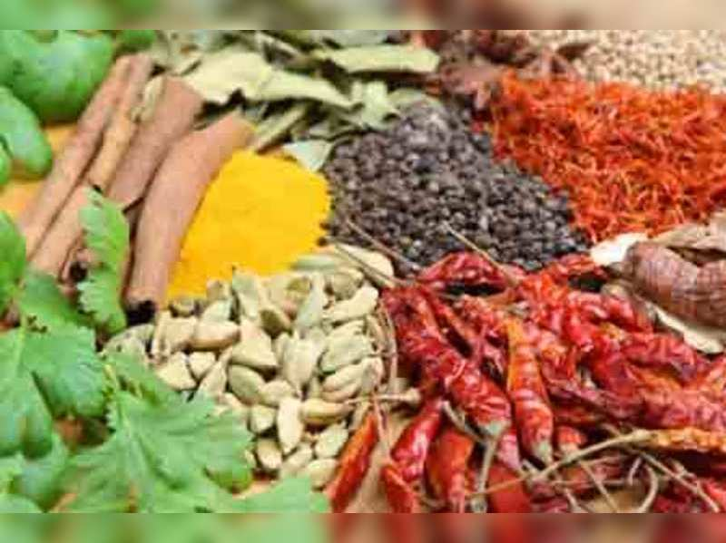 Health benefits of Indian spices (Thinkstock photos/Getty Images)