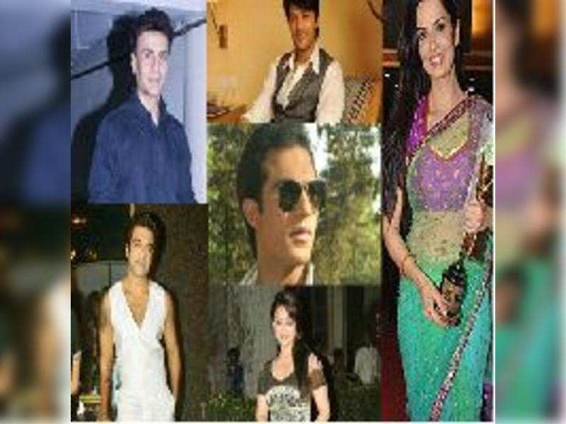 What makes Eid special for TV actors!