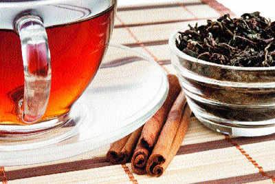4 Types of tea leaf symbols