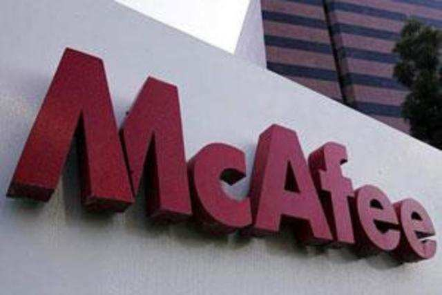 From October 1, Anand Prahlad, currently vice president of engineering for endpoint security, will assume the role of managing director of operations, McAfee India.