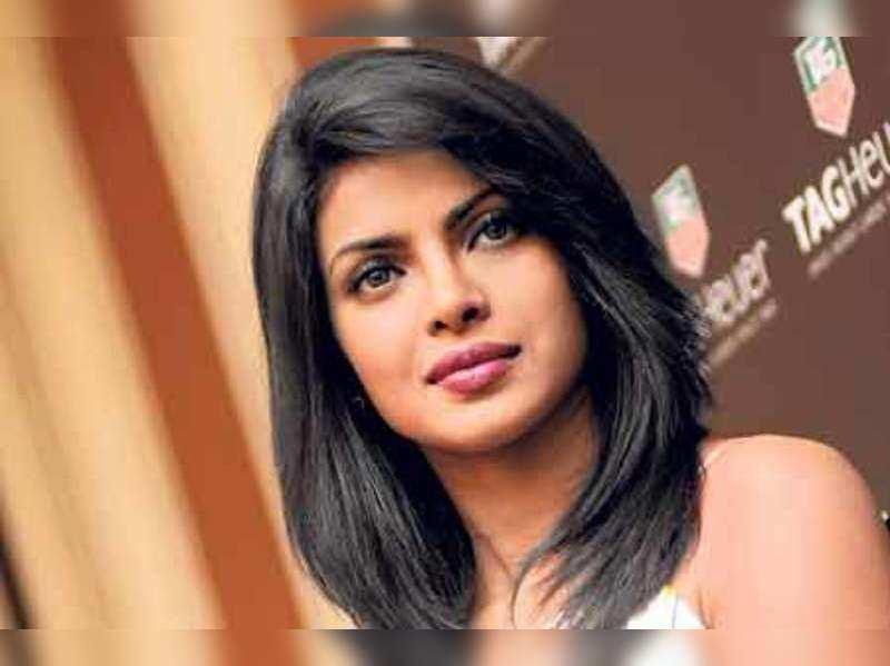 "Priyanka Chopra<a href=""http://photogallery.indiatimes.com/celebs/indian-stars/priyanka-chopra/portfoliolist/3879133.cms"" target=""_blank"">More Pics</a>"