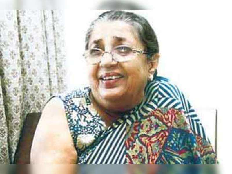 Acting is the only thing I know how to do: Shammi aunty