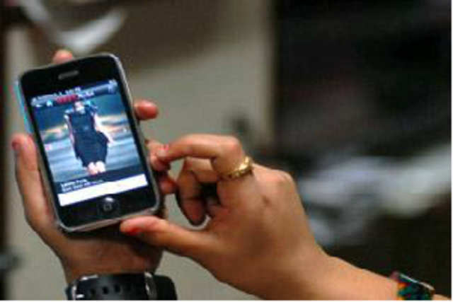 To check misuse of sim cards, the government has asked Telecom Service Providers not to provide mobile connection for more than three months to any foreign tourist.