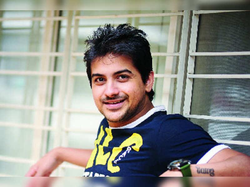M-Town does not want to create a Salman Khan:  Pushkar Jog