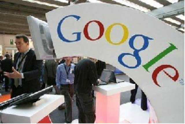 Google has picked three Indian technology startups as vendors for an initiative it has just launched to help local businesses build a mobile interface.