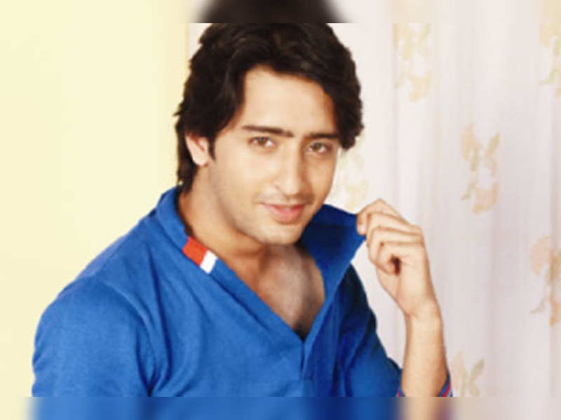 Not unhappy with show going off- air: Shaheer