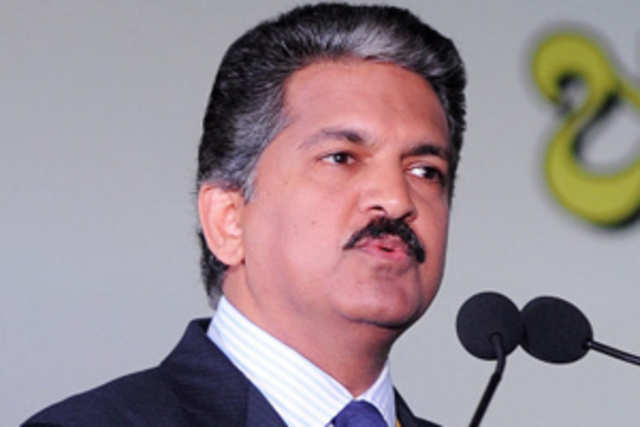 Anand Mahindra plans to merge the information technology businesses of his $15-billion group under the Mahindra Satyam-Tech Mahindra combine.