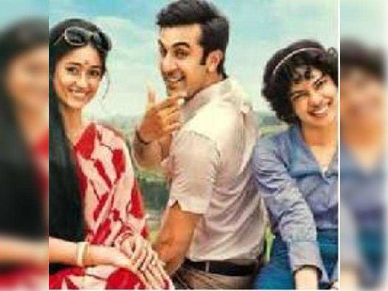 'Barfi' will leave you speechless!