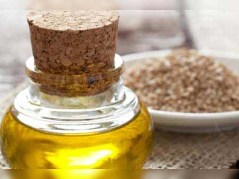 Health benefits of sesame oil (Thinkstock photos/Getty Images)