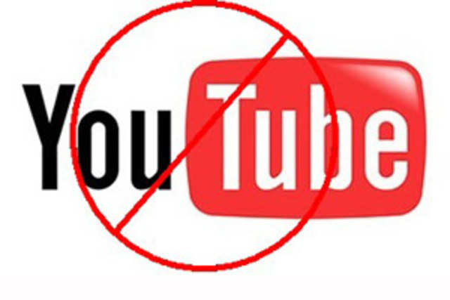 The Pakistan Telecommunication Authority blocked pages on YouTube and other video sharing websites that had a clip from the controversial movie.
