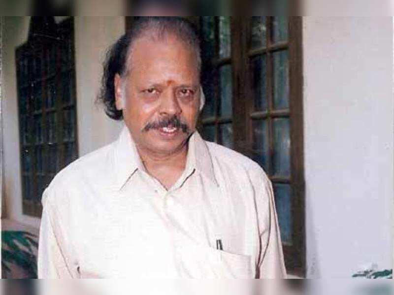 Suthi Velu passes away