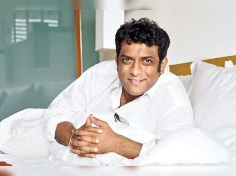 Never lost confidence after the Kites debacle: Anurag Basu