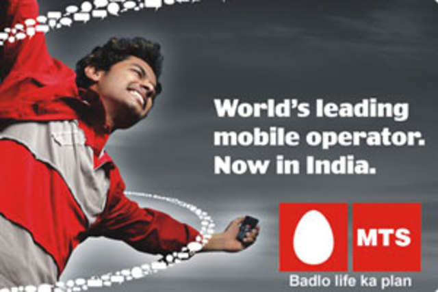 Sistema Shyam (SSTL), which provides services under brand name of MTS, will start selling mobile phones that will support both CDMA and GSM connections from next month.