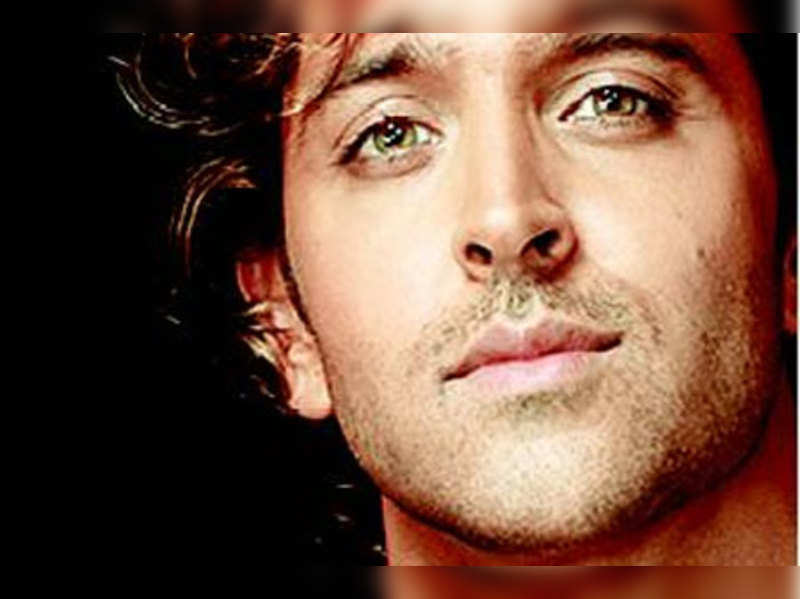 Hrithik Roshan in Knight and Day's hindi remake