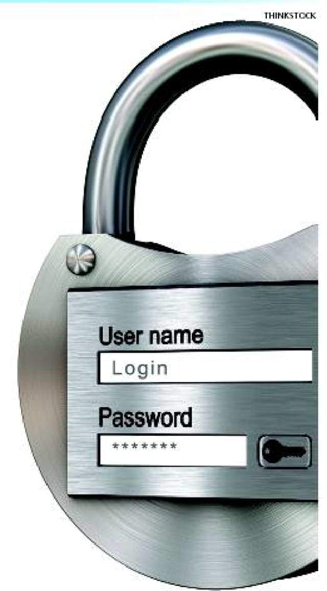 Make sure the password is at least seven to eight characters long.