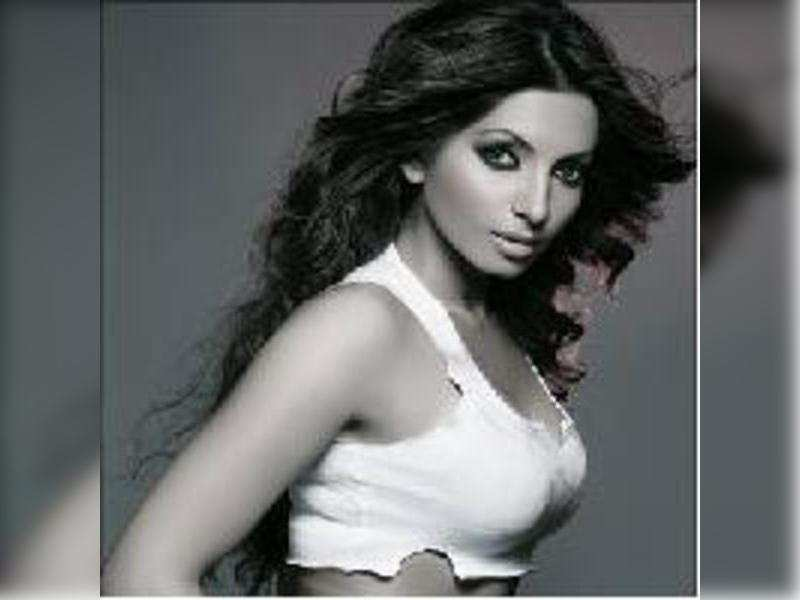 I don't understand the concept of auditions: Shama Sikander