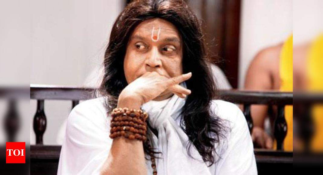 Oh My God Is For God Fearing People Mithun Chakraborty Hindi Movie News Times Of India