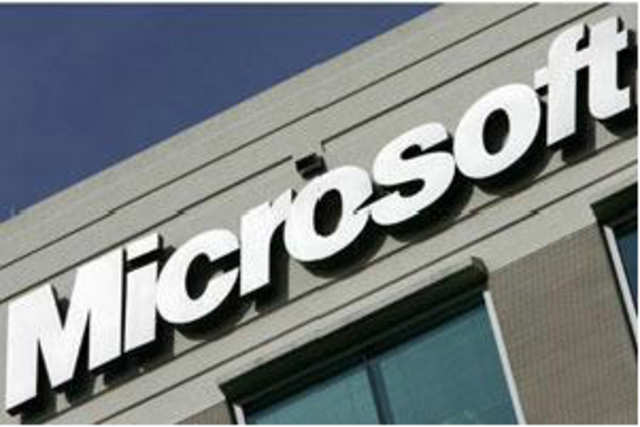 Microsoft is pushing for legislation in the US to get 20,000 more H-1B visas to be allocated for foreign personnel with science, technology, engineering and mathematics (STEM) skills.