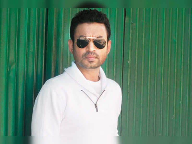 Only original films should be sent to the Oscars: Irrfan