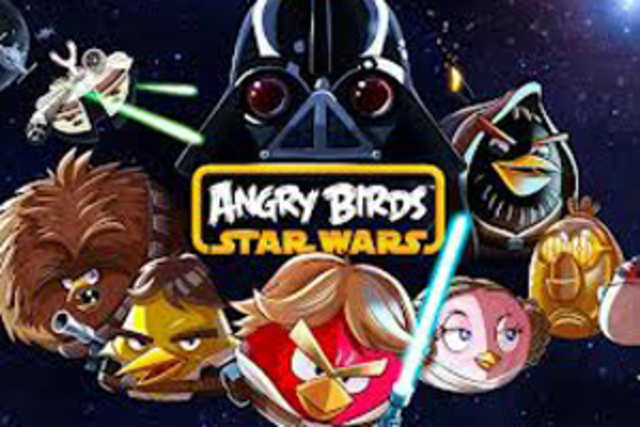 Angry Birds maker Rovio has joined hands with Lucasfilms to give the popular iOS and Android game a taste of the popular Star Wars franchise. The trailer of the Angry Birds: Star Wars is already available on Rovio Mobile's YouTube channel.