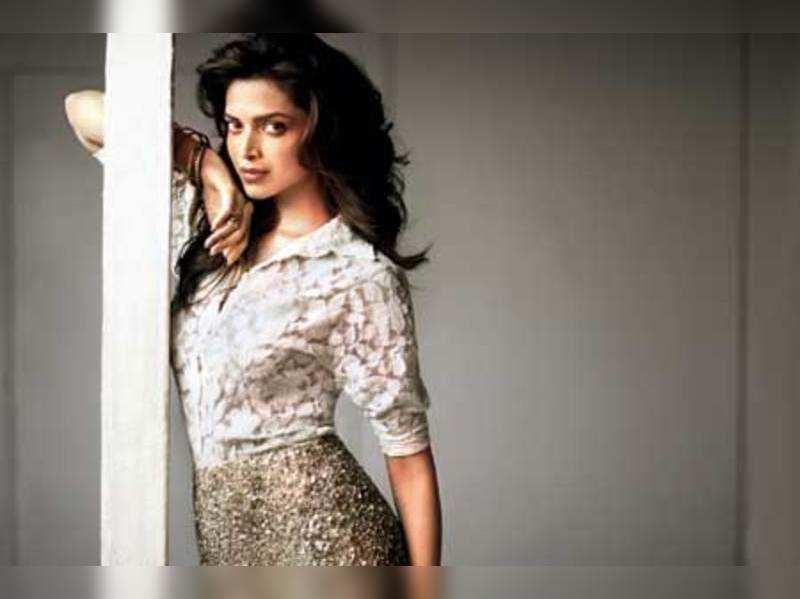 Ranbir and I are still friends: Deepika Padukone