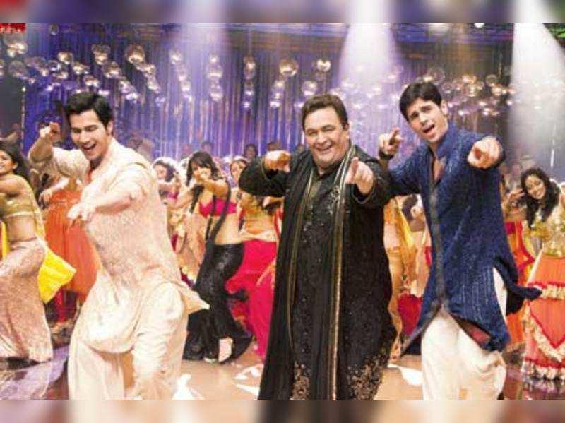 I told Karan he cannot call me Chintu uncle: Rishi Kapoor | Hindi Movie  News - Times of India