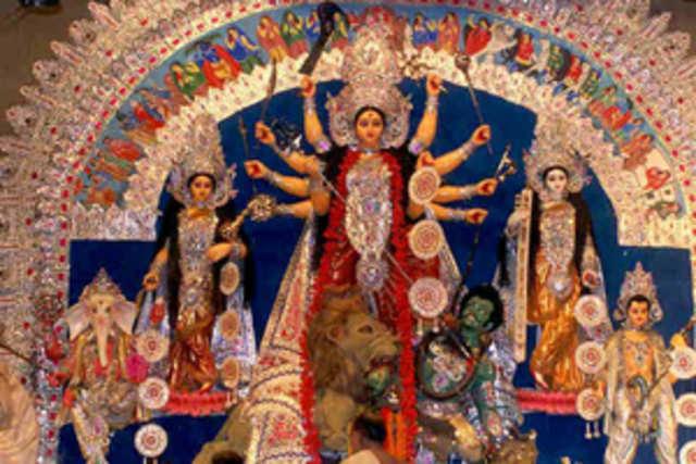 Now, enjoy Durga Pooja live on internet
