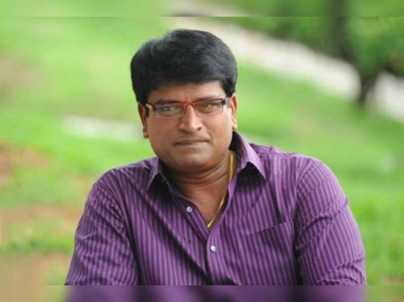 Ravi Babu plays a baddie in Gundello Godari