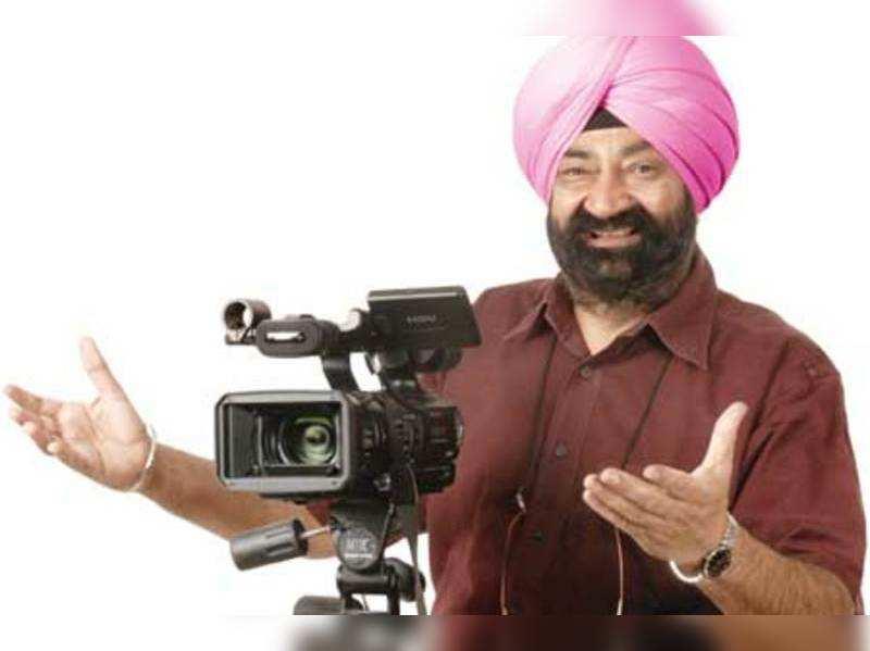 "Jaspal Bhatti, who made ""nonsense"" fun, goes away"