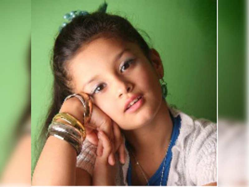 Avneet Kaur in Life OK's Savitri