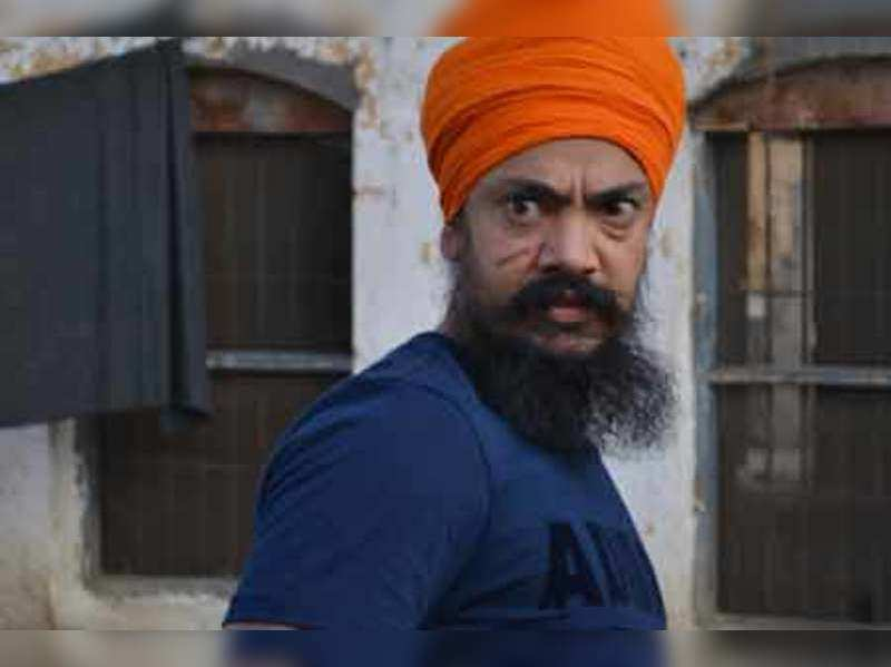 Censor Board says no to film on Punjab terrorism