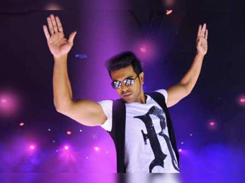 Ram Charan's Nayak picked up for a record price