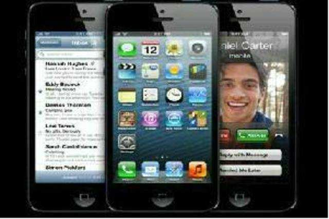 Apple iPhone 5 finally comes to India
