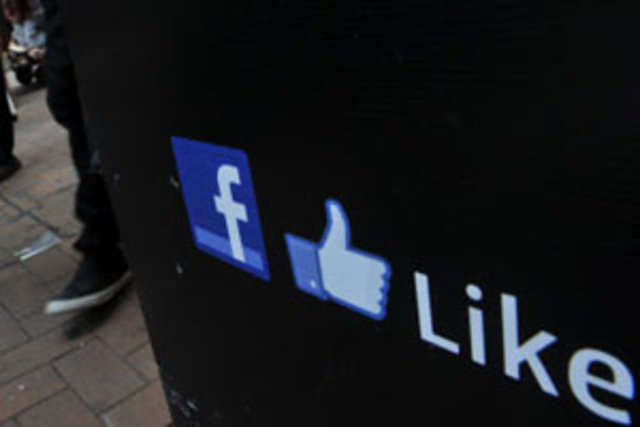 Facebook users, rejoice! Your days of repeatedly asking for Wi-Fi passwords at coffee-shops may soon be over.