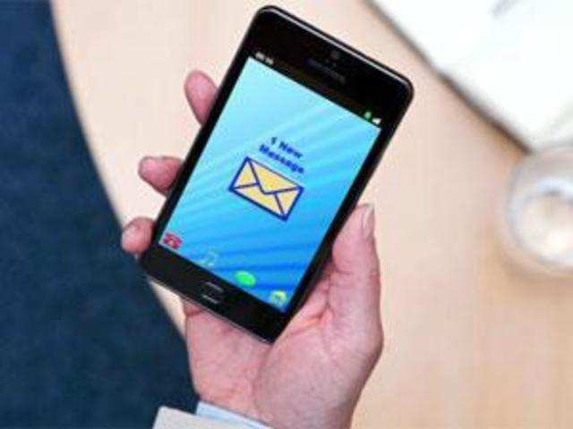 In a fresh bid to curb unwanted text messages spanning sauna belt to apartments, the Telecom Regulatory Authority of India on Monday announced new measures, including hiking the tariff for sending over 100 SMSs a day and an easier system to lodge complaints.