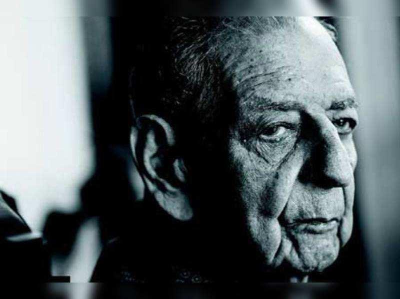 Kekoo Gandhy: Guru, mentor, patron, critic and more