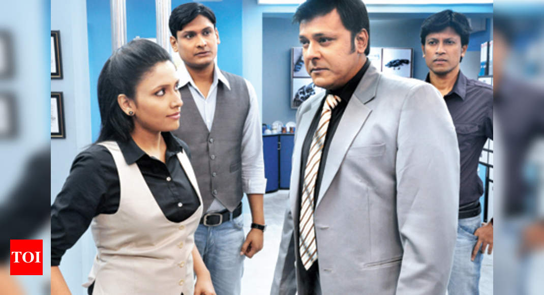 Cid Launches Its Kolkata Bureau Times Of India