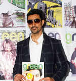 Kunal launches 'Green Life'
