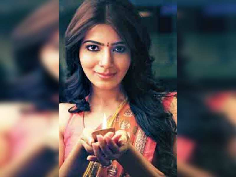 Samantha to romance NTR Jr