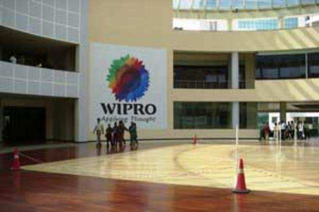 Wipro has topped the 'Greenpeace's Guide to Greener Electronics' list in its maiden appearance, surpassing global giants such as Apple, Samsung, Dell and Nokia among others.