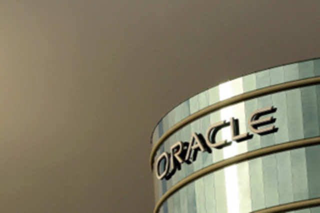 Two of the world's largest software makers - Oracle and SAP - have brought their global fight to India, where enterprises are spending more than ever before on technology.