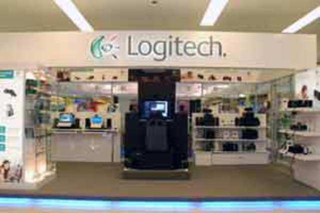 Logitech announced a new line up of products, comprising mouse, touchpad and keyboards, designed to work with new Windows 8.