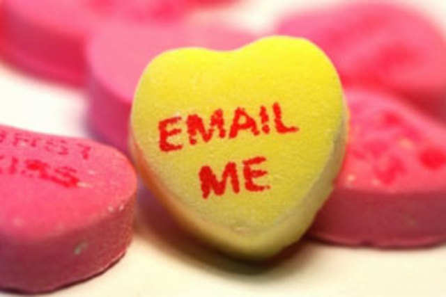 One in five men have a secret email account they use to hide love affairs, financial issues and correspondence with an ex from their partner, according to a new study.